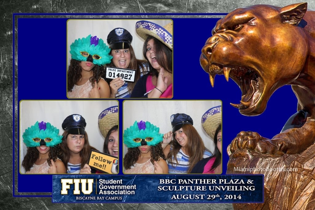 miami_photo_booth_fiu_bbc_panther_plaza_sculpture_unveiling_power_parties_south florida_20140829_ (10)