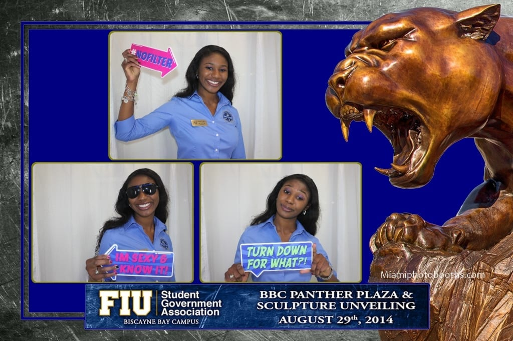 miami_photo_booth_fiu_bbc_panther_plaza_sculpture_unveiling_power_parties_south florida_20140829_ (12)