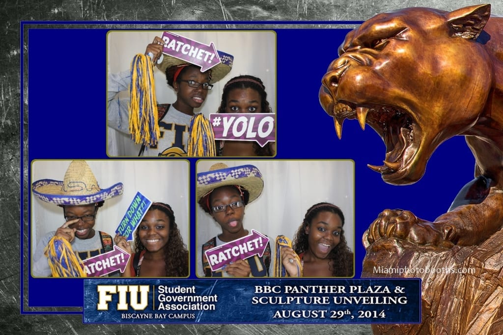 miami_photo_booth_fiu_bbc_panther_plaza_sculpture_unveiling_power_parties_south florida_20140829_ (14)