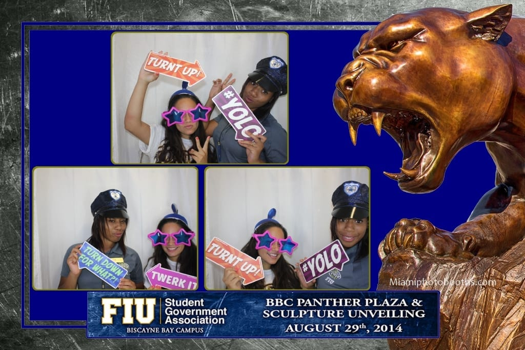 miami_photo_booth_fiu_bbc_panther_plaza_sculpture_unveiling_power_parties_south florida_20140829_ (16)