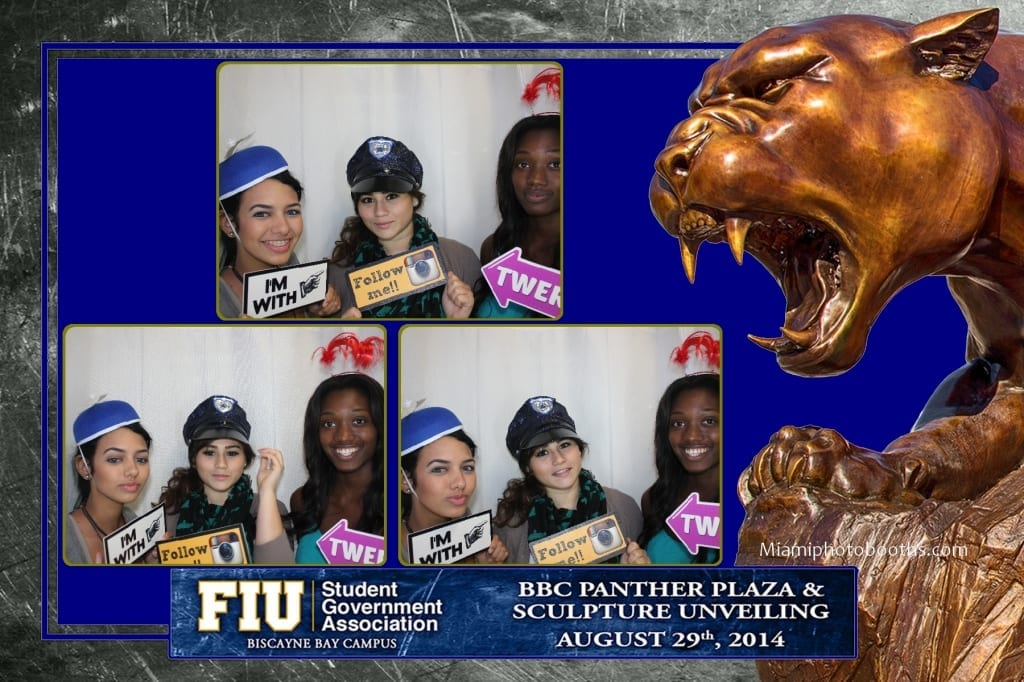 miami_photo_booth_fiu_bbc_panther_plaza_sculpture_unveiling_power_parties_south florida_20140829_ (18)