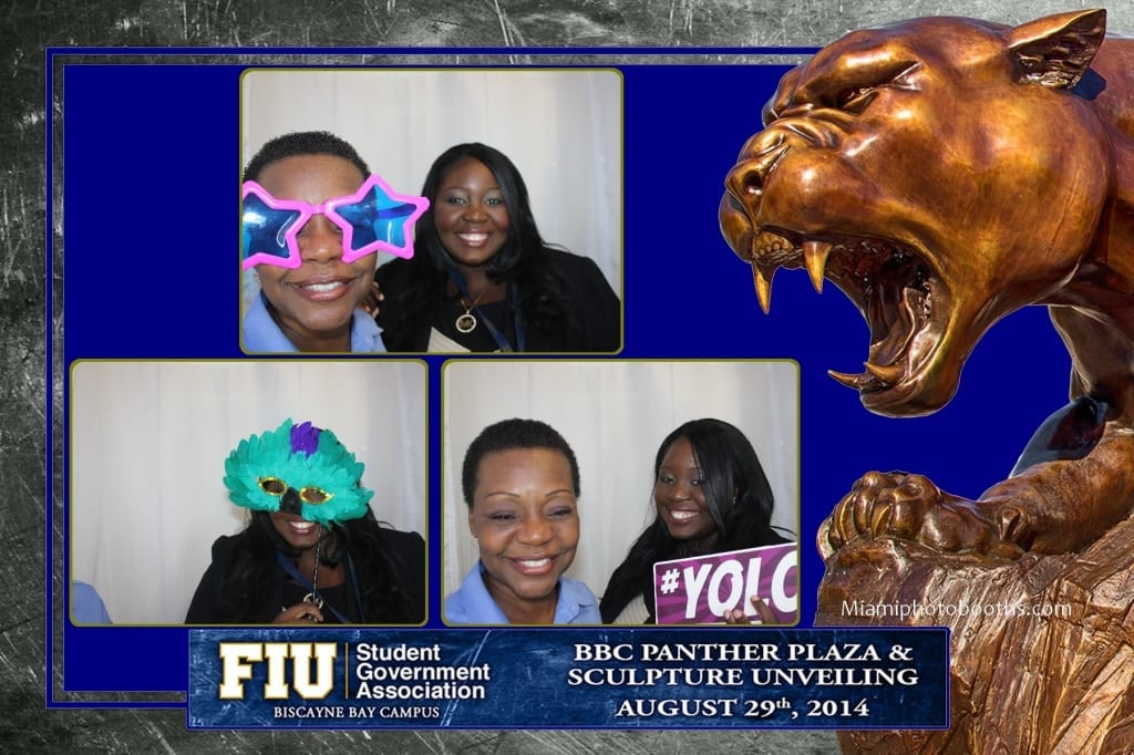 miami_photo_booth_fiu_bbc_panther_plaza_sculpture_unveiling_power_parties_south florida_20140829_ (19)