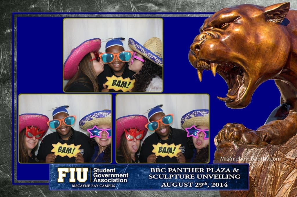 miami_photo_booth_fiu_bbc_panther_plaza_sculpture_unveiling_power_parties_south florida_20140829_ (24)