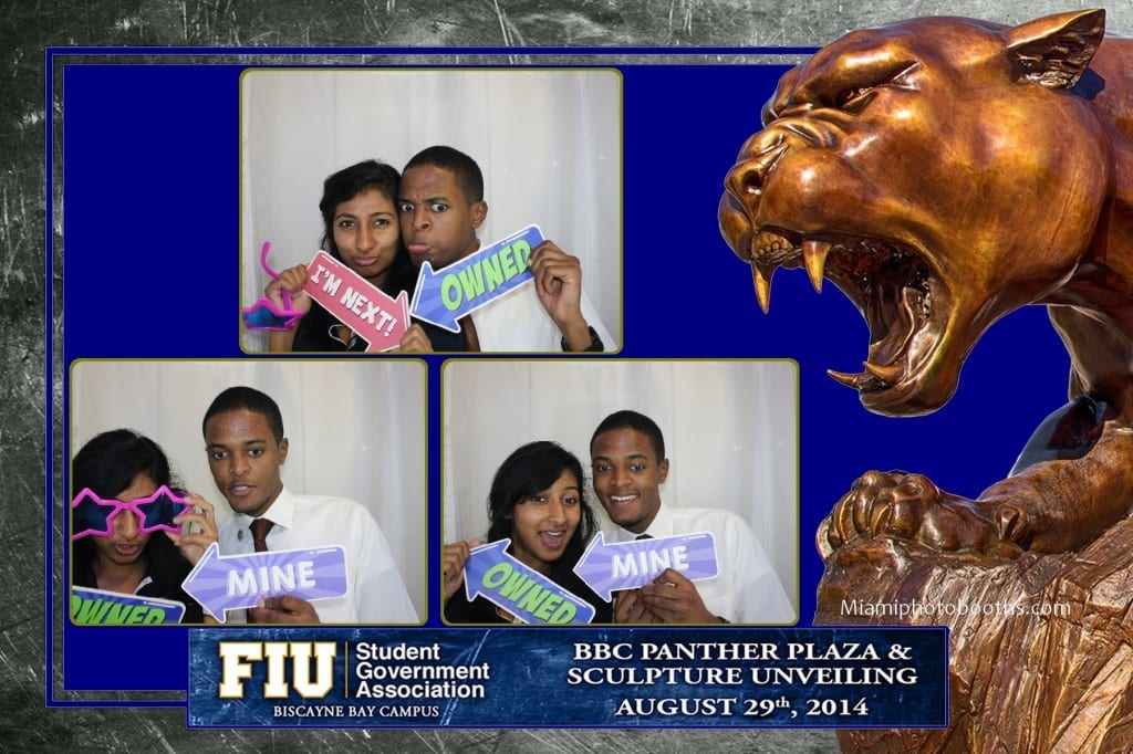 miami_photo_booth_fiu_bbc_panther_plaza_sculpture_unveiling_power_parties_south florida_20140829_ (26)