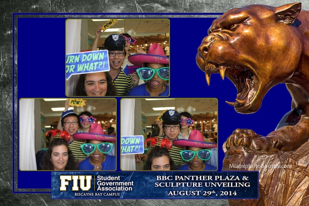 miami_photo_booth_fiu_bbc_panther_plaza_sculpture_unveiling_power_parties_south florida_20140829_ (28)