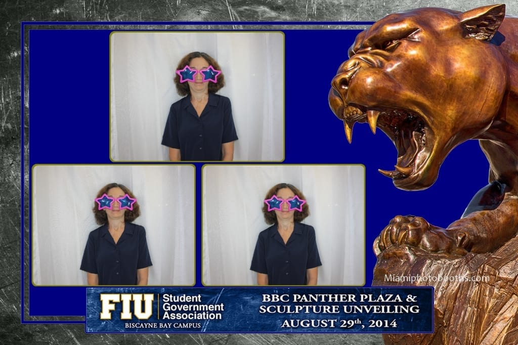 miami_photo_booth_fiu_bbc_panther_plaza_sculpture_unveiling_power_parties_south florida_20140829_ (30)
