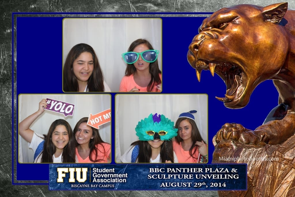 miami_photo_booth_fiu_bbc_panther_plaza_sculpture_unveiling_power_parties_south florida_20140829_ (37)