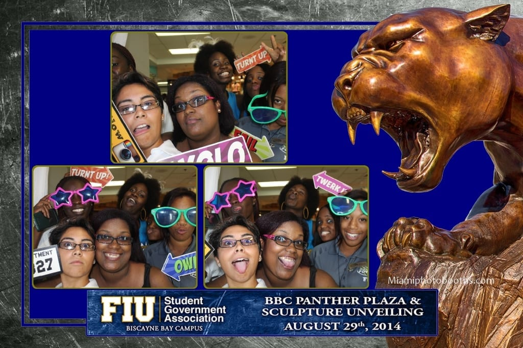 miami_photo_booth_fiu_bbc_panther_plaza_sculpture_unveiling_power_parties_south florida_20140829_ (43)