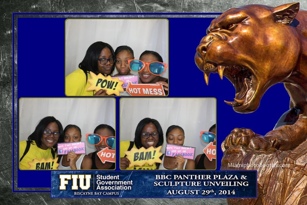 miami_photo_booth_fiu_bbc_panther_plaza_sculpture_unveiling_power_parties_south florida_20140829_ (47)
