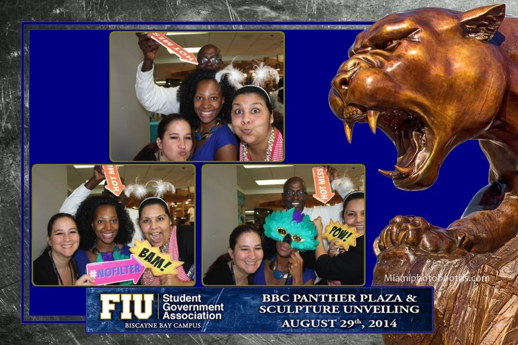 miami_photo_booth_fiu_bbc_panther_plaza_sculpture_unveiling_power_parties_south florida_20140829_ (56)