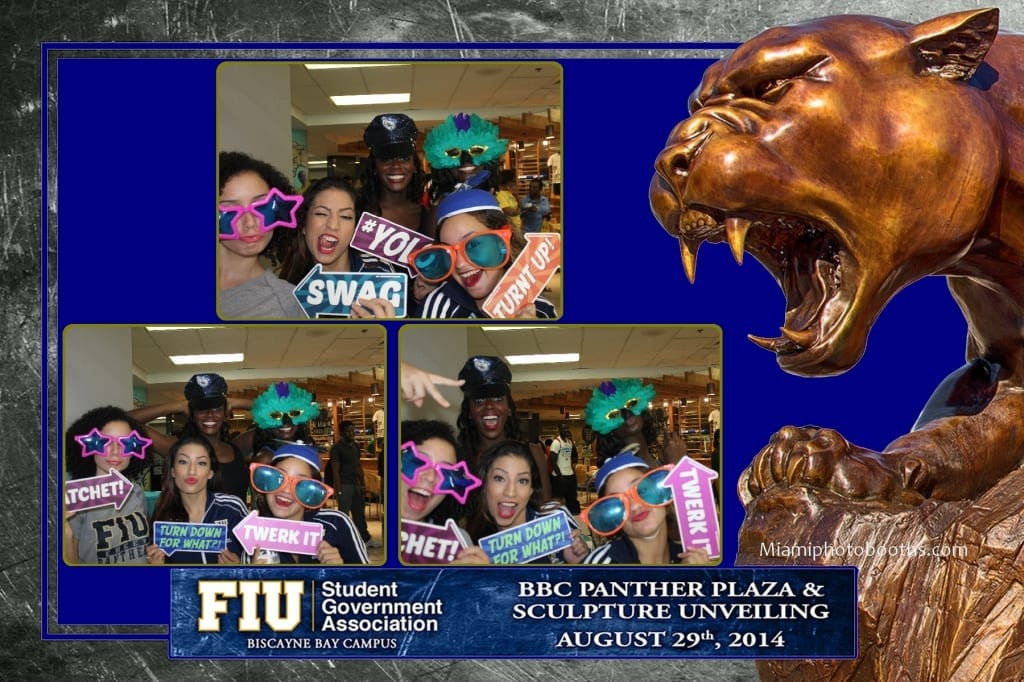 miami_photo_booth_fiu_bbc_panther_plaza_sculpture_unveiling_power_parties_south florida_20140829_ (57)