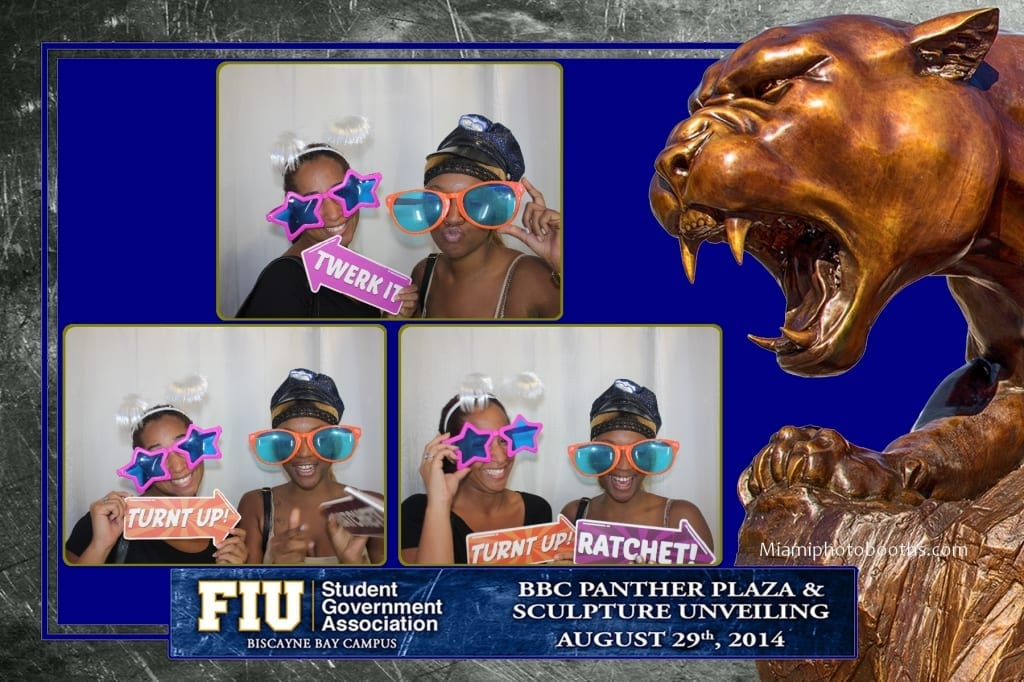 miami_photo_booth_fiu_bbc_panther_plaza_sculpture_unveiling_power_parties_south florida_20140829_ (58)