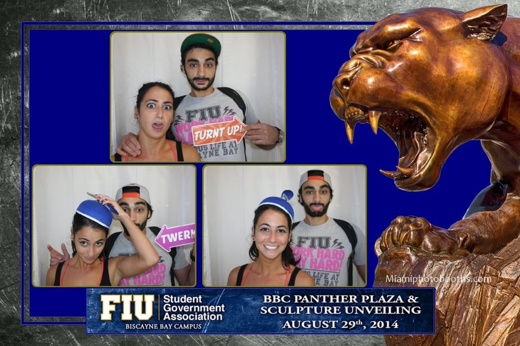 miami_photo_booth_fiu_bbc_panther_plaza_sculpture_unveiling_power_parties_south florida_20140829_ (6)