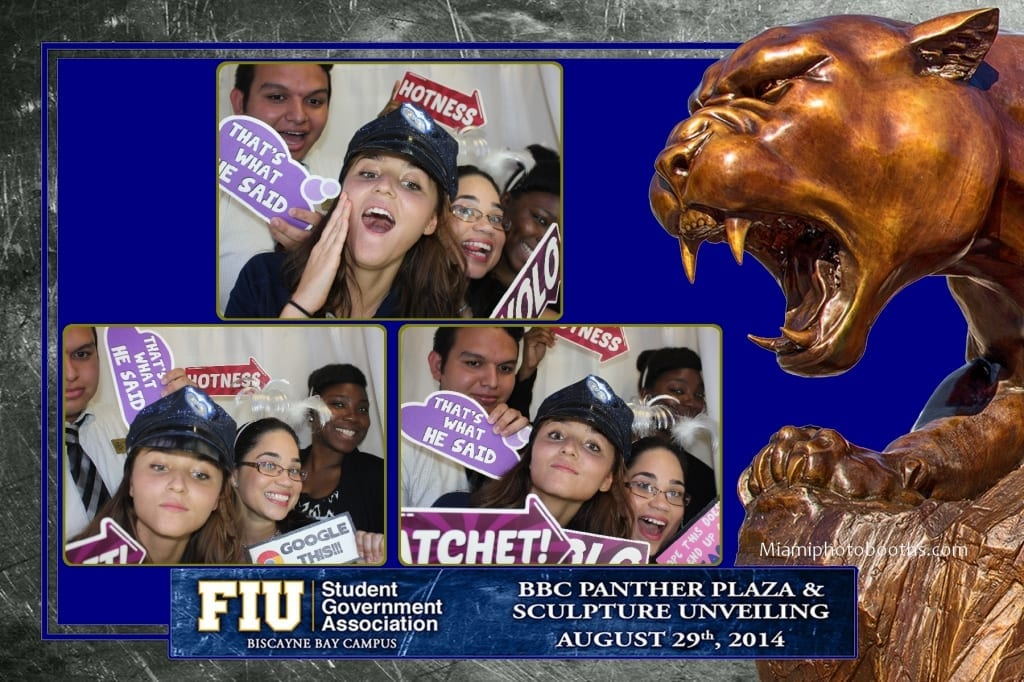 miami_photo_booth_fiu_bbc_panther_plaza_sculpture_unveiling_power_parties_south florida_20140829_ (61)