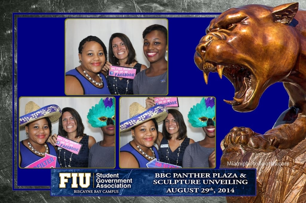 miami_photo_booth_fiu_bbc_panther_plaza_sculpture_unveiling_power_parties_south florida_20140829_ (68)