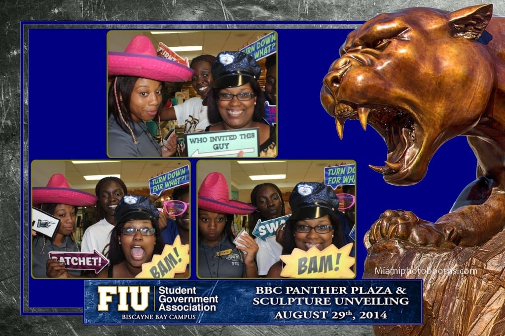 miami_photo_booth_fiu_bbc_panther_plaza_sculpture_unveiling_power_parties_south florida_20140829_ (75)