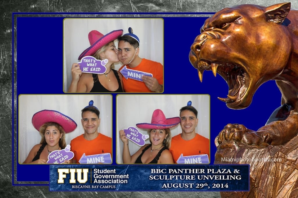 miami_photo_booth_fiu_bbc_panther_plaza_sculpture_unveiling_power_parties_south florida_20140829_ (8)